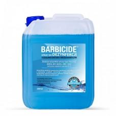 BARBICIDE Спрей для дезинфекции поверхностей, без запаха 5000 мл