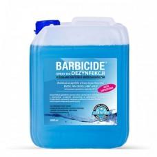 BARBICIDE Спрей для дезинфекции поверхностей, ароматизированный. 5000 мл