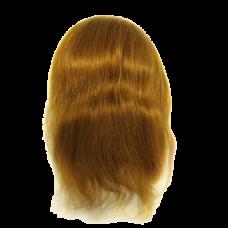 Болванка жен. FINE IMPLANT дл.волос 35-40 см. плотн.250/см