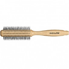 Брашинг  BABYLISS WOODEN BRUSH 25 ММ