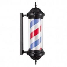 Фонарь для барбершопа Barber Pole Eurostil 2