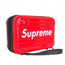 Кейс для инструментов и аксессуаров Supreme на молнии малый