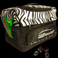 Кейс-сумка HairMaster для инструмента Zebra