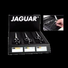 Дисплей JAGUAR для 3-х ножниц с защитой от кражи